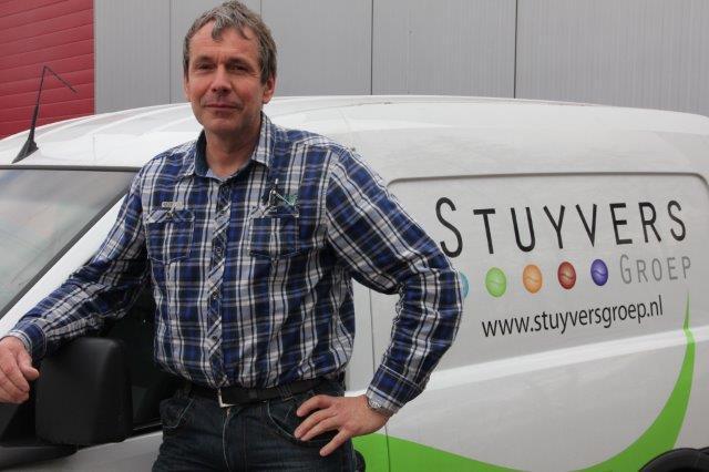 Stuyvers Groep - Jan de Groot