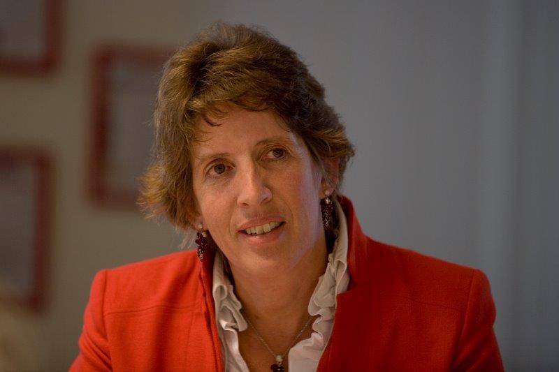 Irma van Hattum - Verhoeven en Partners