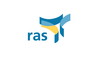RAS - logo
