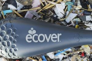 Ecover Ocean fles