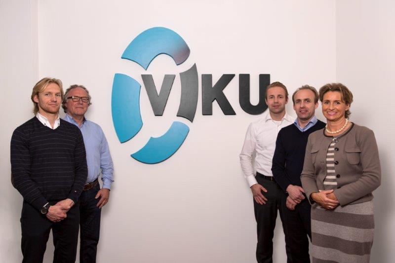 Viku Dienstverlening