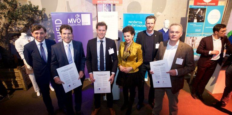 MVO Netwerk - Werner & Mertz