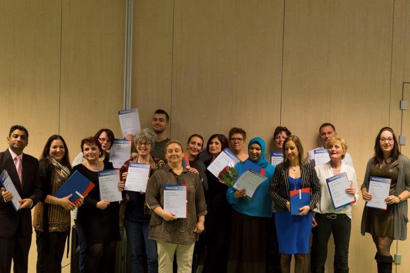 Schoonmaakjournaal - Asito - ROC van Twente diploma schoonmaakkrachten
