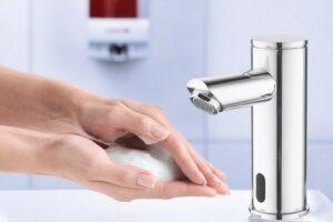 CWS handen wassen