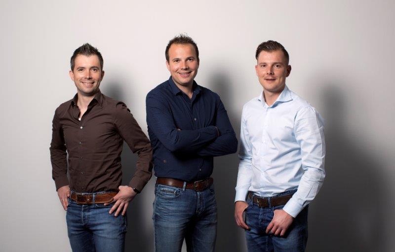 Schoonmaakjournaal Multi Clean managementteam