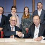 CSU neemt schoonmaakactiviteiten Dolmans over: garantie voor continuïteit